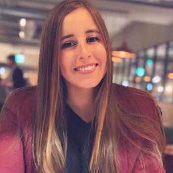 Babysitter Lisbon: Mariana