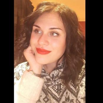 Baby-sitter Verlaine: Alessia