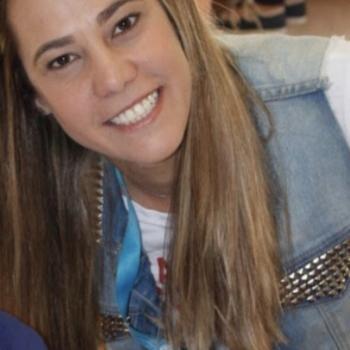 Babysitter Alcobendas: Renata