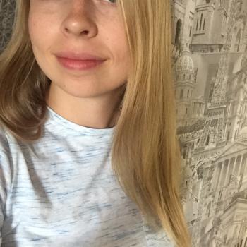 Babysitting Jobs in Blackrock: babysitting job Daria