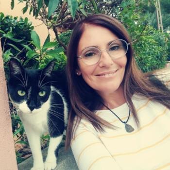 Canguro Palma de Mallorca: Patricia