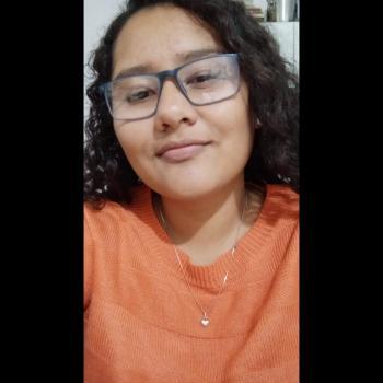 Niñeras en San Antonio: Katherine