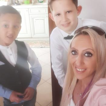 Lavori per tate a Trieste: lavoro per babysitter Chiara
