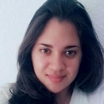 Babysitter Alcobendas: Evelyn diana