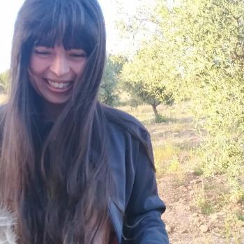 Niñera Roquetas de Mar: Jara