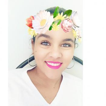 Babá em Campo Grande: Tatiane
