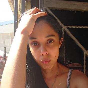 Niñera en San Isidro de Coronado: Carolina