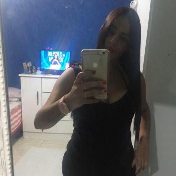 Babysitter São Paulo: Jennifer
