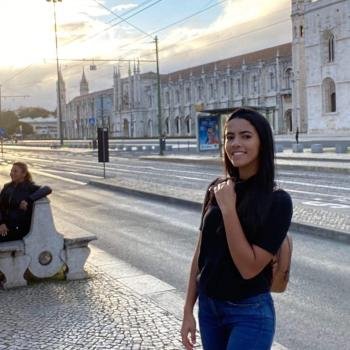 Babysitter in Faro: Júlia