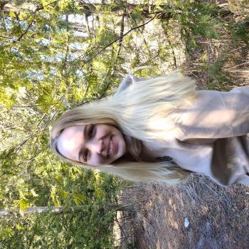 Baby-sitter in Pickering: Kyla