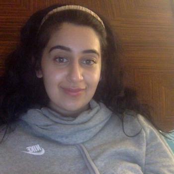 Baby-sitter Brampton: Arashvir