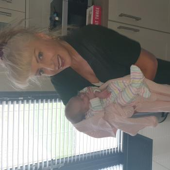 Babysitter in Naas: Barbara