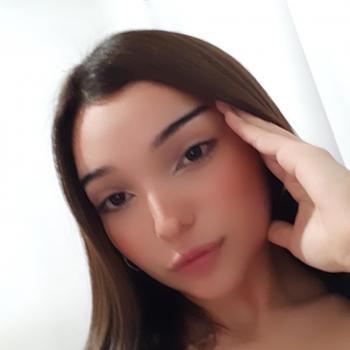 Niñera Merlo: Melany