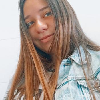 Babysitter Montevideo: Melanie