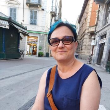 Babysitter a Alessandria: Carola