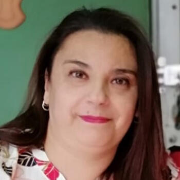Niñera en Bogotá: Bibiana