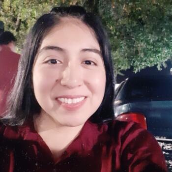 Niñera en Argentina: Aracely