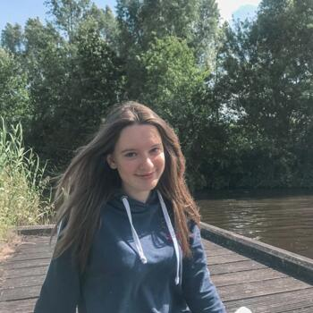 Oppas in Utrecht: Eline