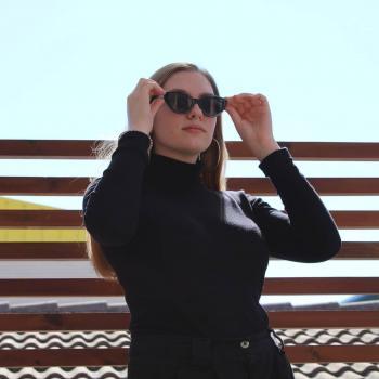 Babysitter Cornellà de Llobregat: Lucia