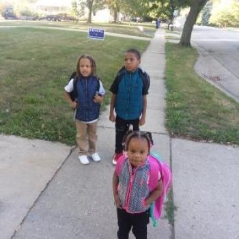 Parent Chillicothe (Illinois): babysitting job Dannette