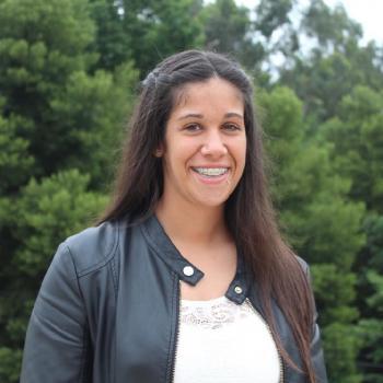 Childcare agency Póvoa de Varzim: Ana Beatriz