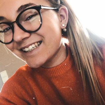 Baby-sitter Houthalen-Helchteren: Britt