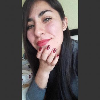 Niñera Merlo: Mabel