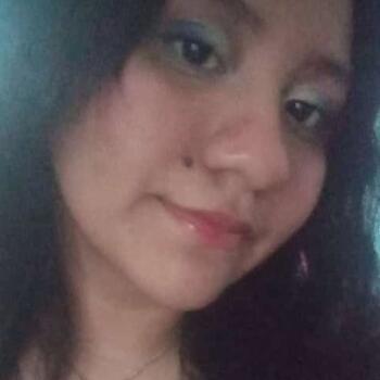 Babysitter in Culiacán: Alejandra
