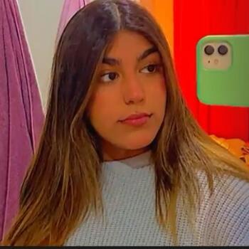 Babysitter in La Serena: Francisca