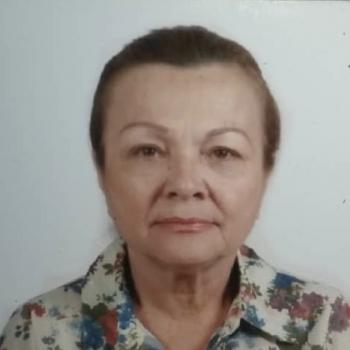 Babysitter Alcalá de Henares: Ida Sanguino