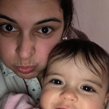Babysitter em Montijo: Jéssica