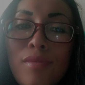 Babysitter Los Reyes Acaquilpan: Alicia
