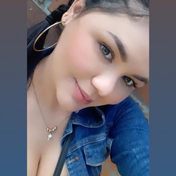 Niñera en Rionegro: Mayra alejandra