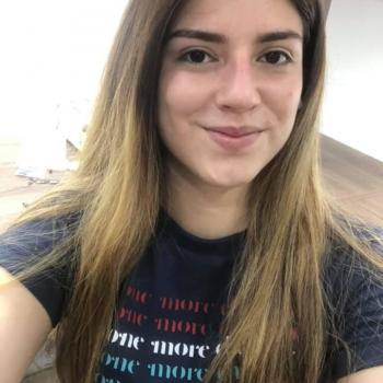 Niñera en Rionegro: Elizabeth