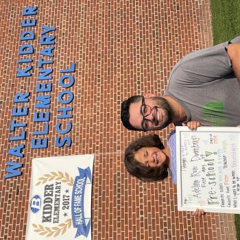 Babysitting job in Fairlawn (Ohio): babysitting job Michael