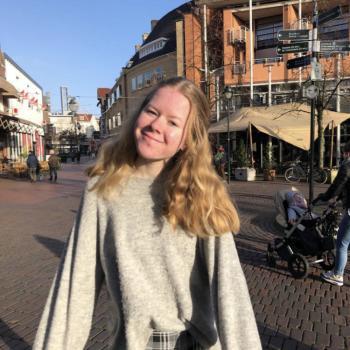 Babysitter Delft: Sofie