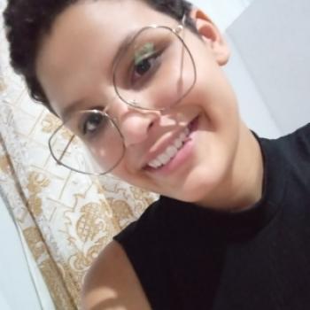 Babysitters in Vila Velha: Brenda