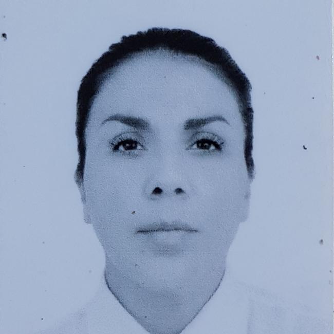 Babysitter in Nuevo México: Rosalba