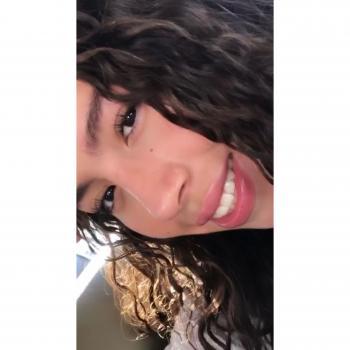Niñera en Ojo de Agua: Fernanda