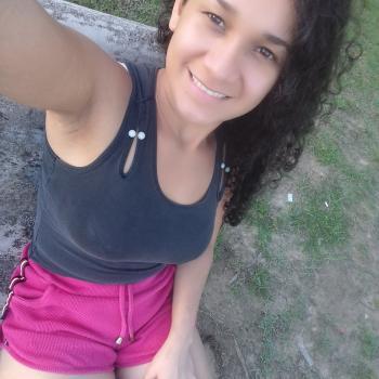 Babysitter São Luís: Roseana
