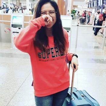 Babysitter Singapore: Charlynn