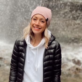 Childminder in London: Kelsey