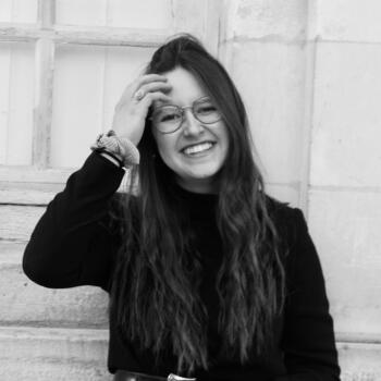 Babysitter in La Rochelle: Laura