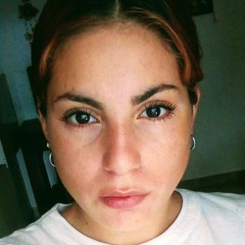 Niñera Bella Vista (Provincia de Buenos Aires): Erika Analia