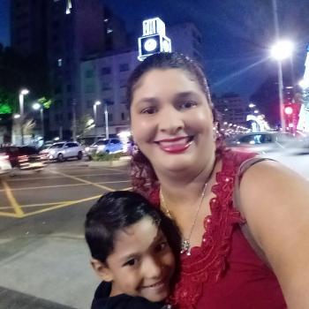 Babá Campo Grande: Juliana Rodrigues