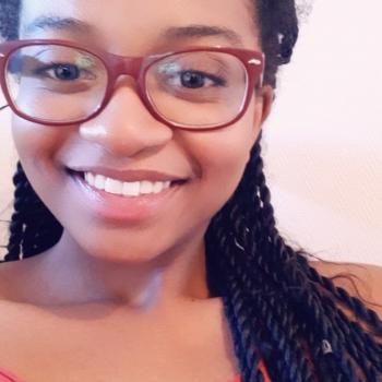 Baby-sitter Gatineau: Prisca