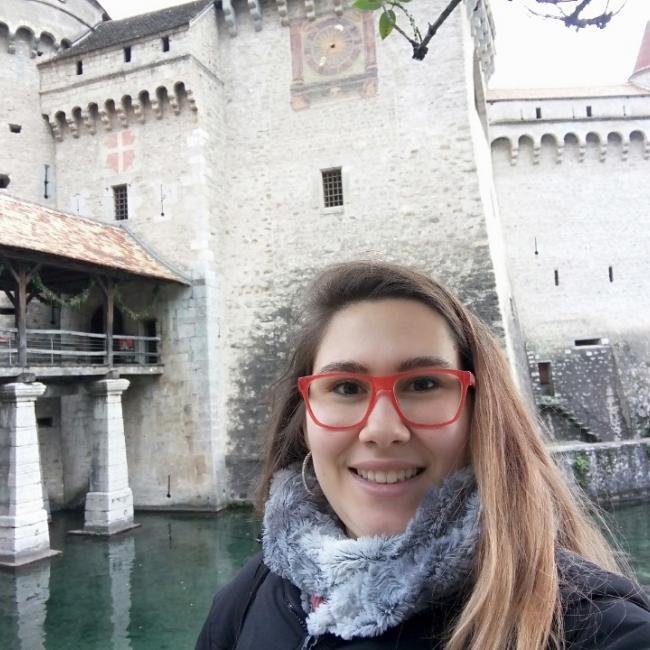 Nanny in Lausanne: Yzaskum
