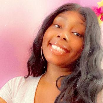 Babysitter in Jacksonville: Rosalind