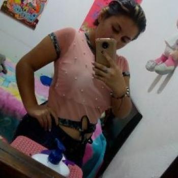 Babysitter in Medellín: Lizeth