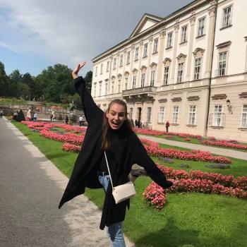 Babysitter Salzburg: Joanna